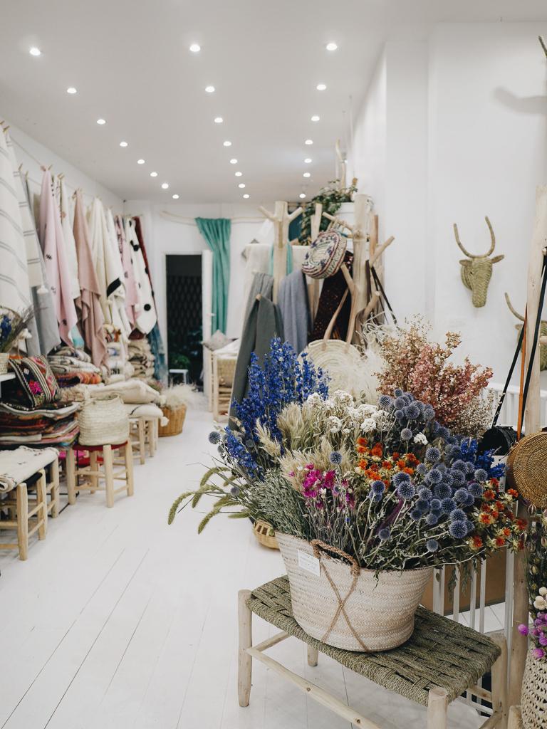 Pompon Bazar adresse déco Paris Lili in Wonderland