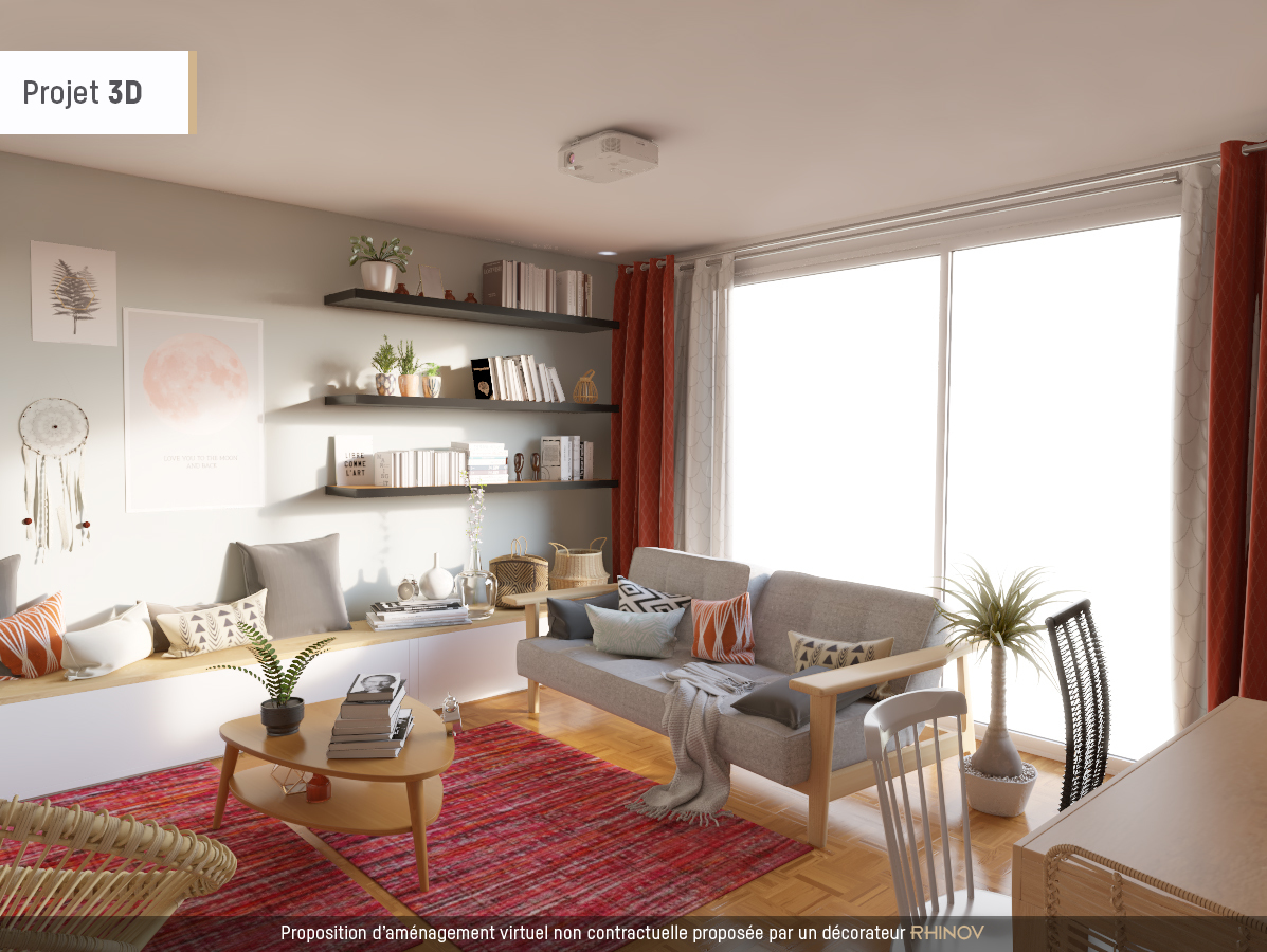 Rhinov Salle De Bain ~ mon nouveau salon avec rhinov concours inside lili in wonderland