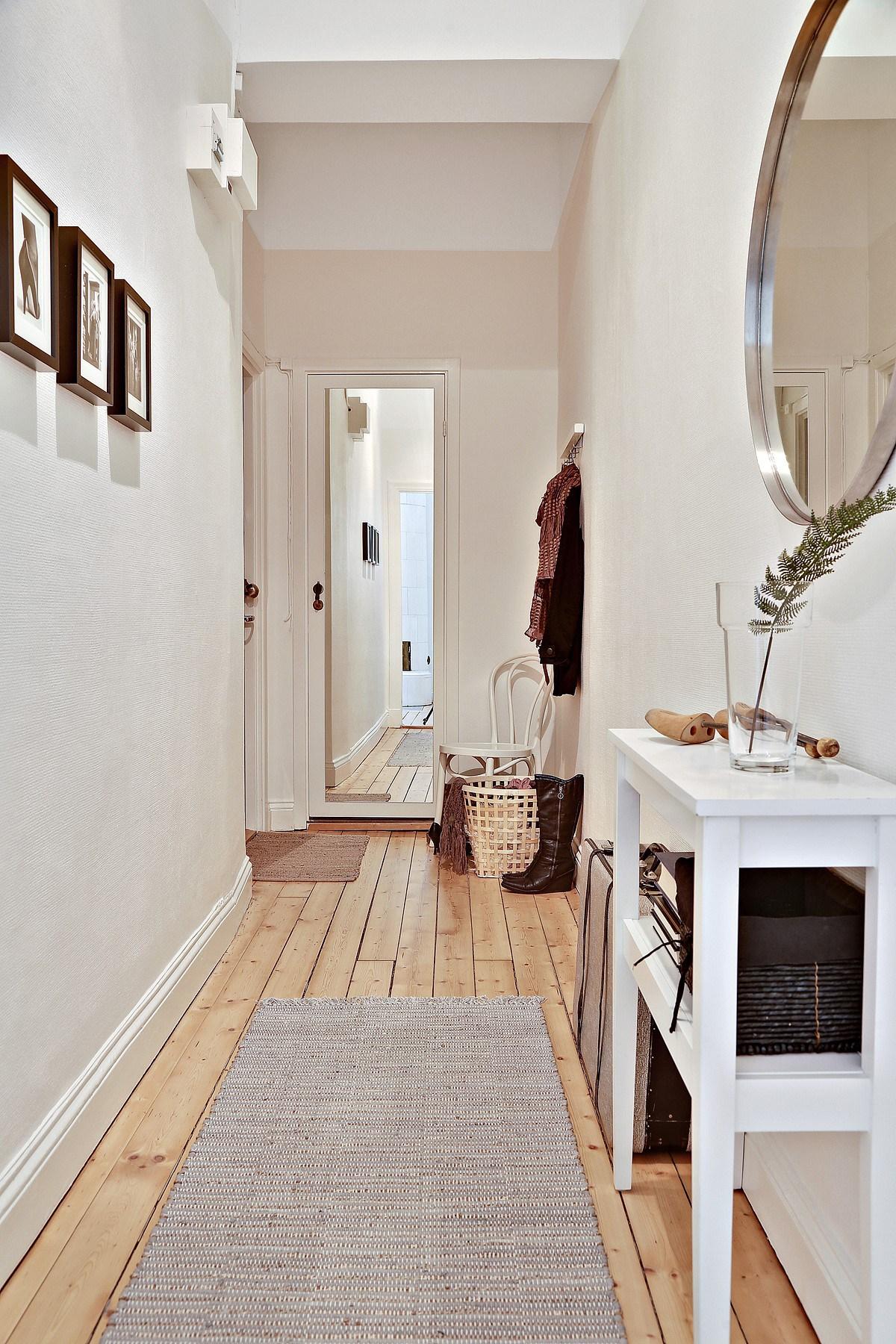 5 astuces pour agencer et aménager son couloir - Lili in wonderland