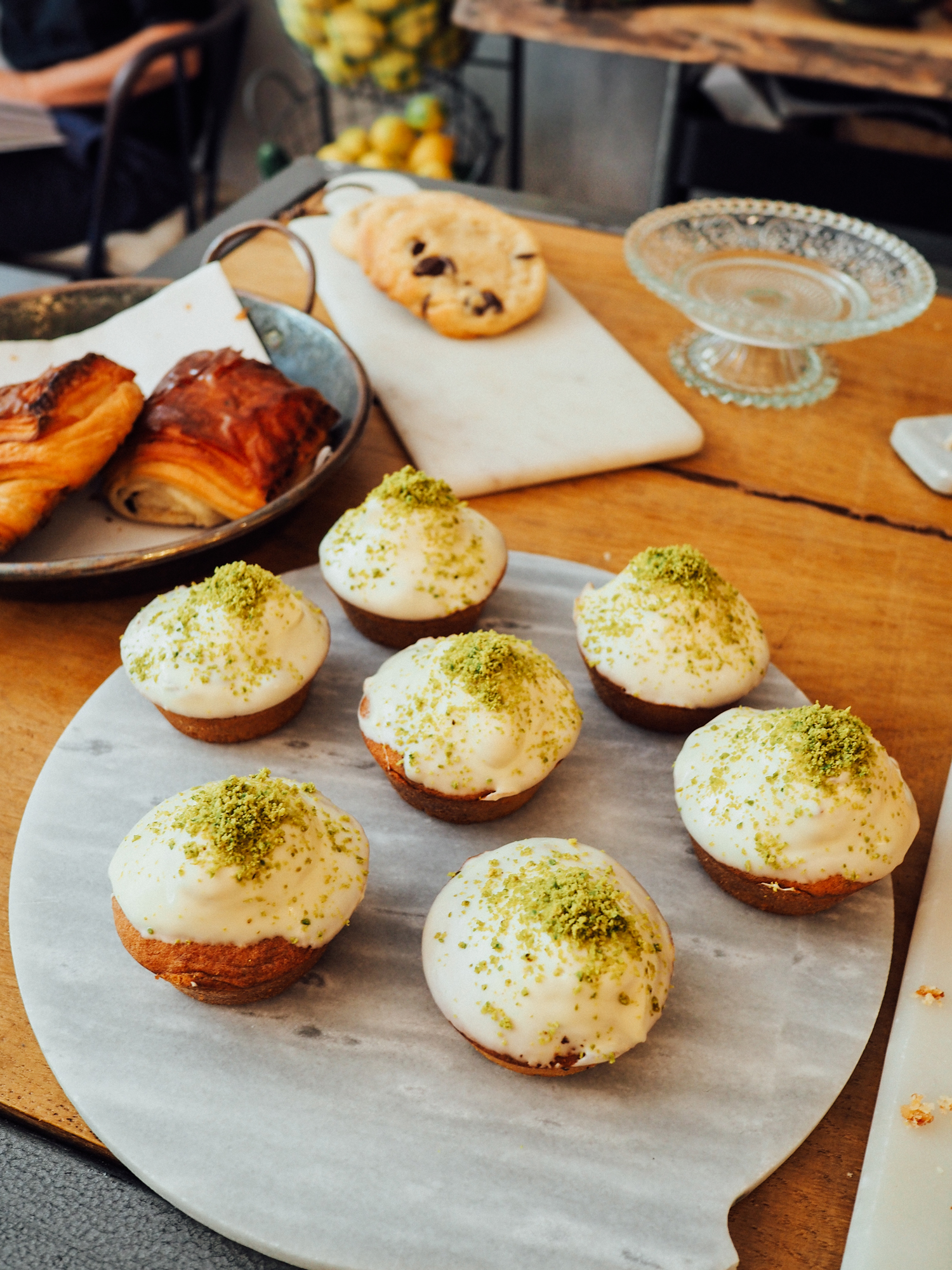 brunch oni coffee shop paris blog deco lifestyle voyage Lili in Wonderland