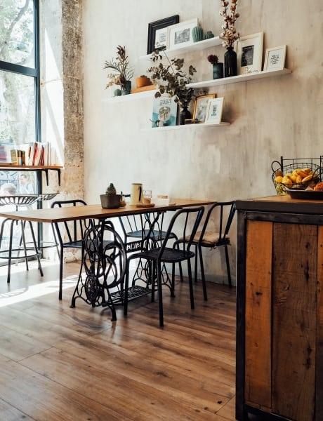 brunch oni coffee shop paris blog deco lifestyle voyage Lili in Wonderland