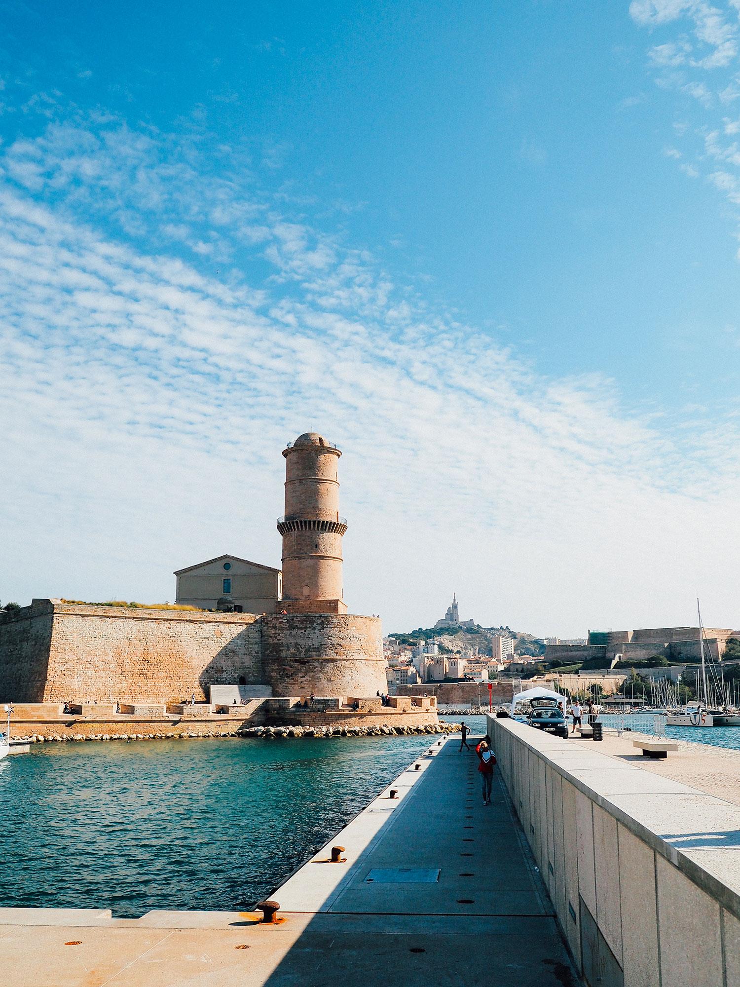mucem week-end à Marseille que voir que faire