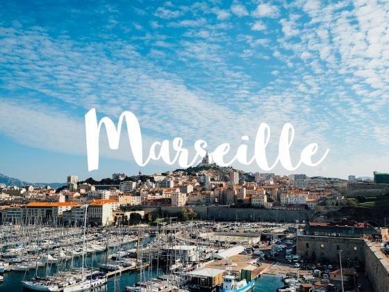week-end à Marseille que voir que faire vieux port blog deco lifestyle voyage Lili in Wonderland