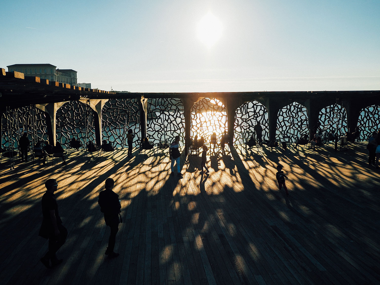mucem week-end à Marseille que voir que faire