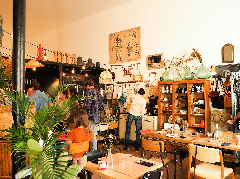 bonnes adresses food shopping week-end Marseille