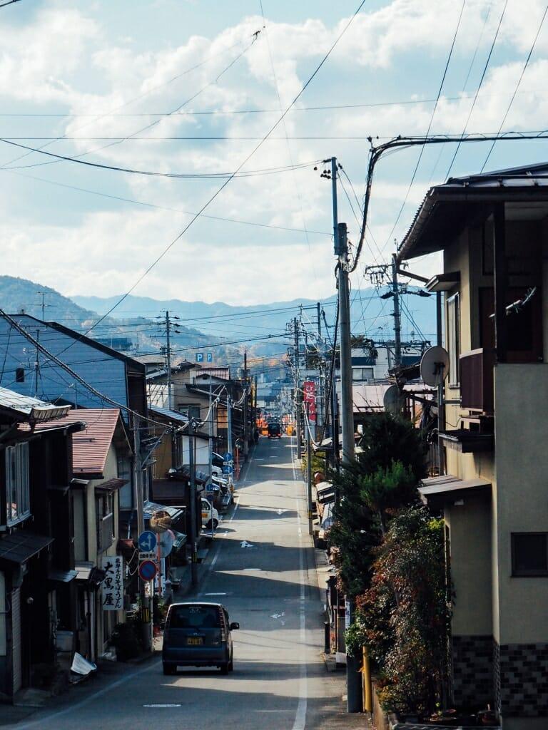 comment louer une voiture au Japon conseils voyage lili in Wonderland