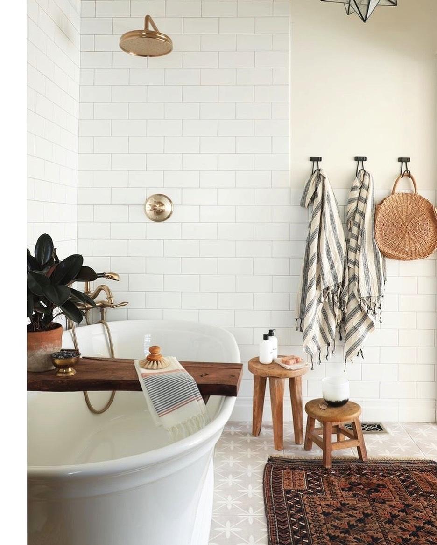 Décorer sa salle de bain comme un spa - Lili in wonderland