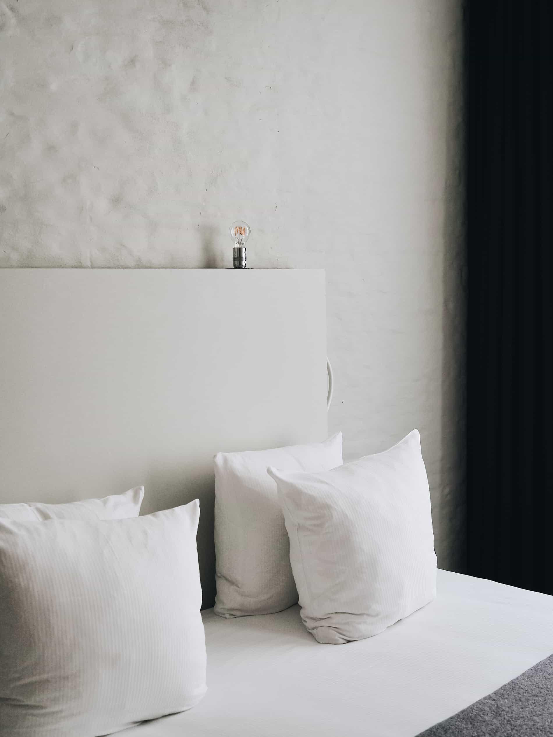 hotel Pilar week-end Anvers blog voyage