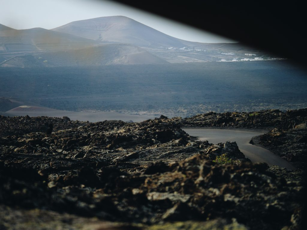 road trip voyage Lanzarote blog lili in wonderland