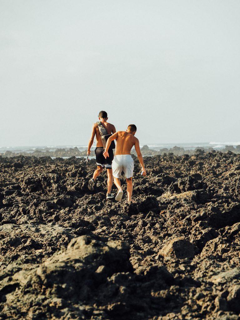 voyage Lanzarote conseils itinéraire
