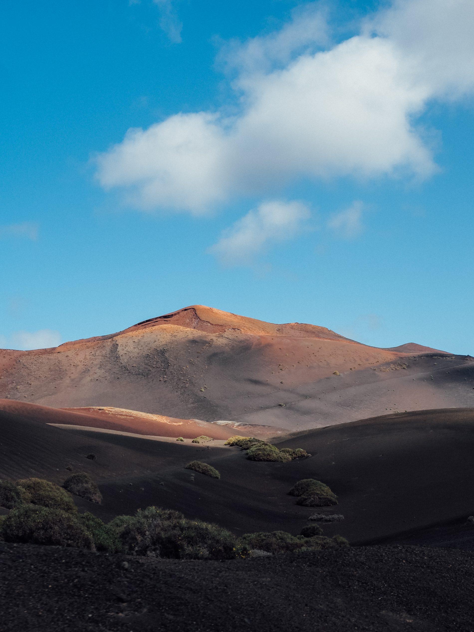 road trip voyage Lanzarote timanfaya blog lili in wonderland