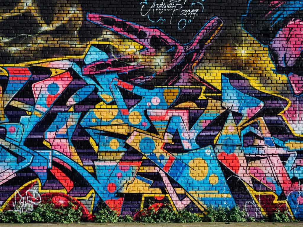 week end Anvers cityguide street art lili in wonderland