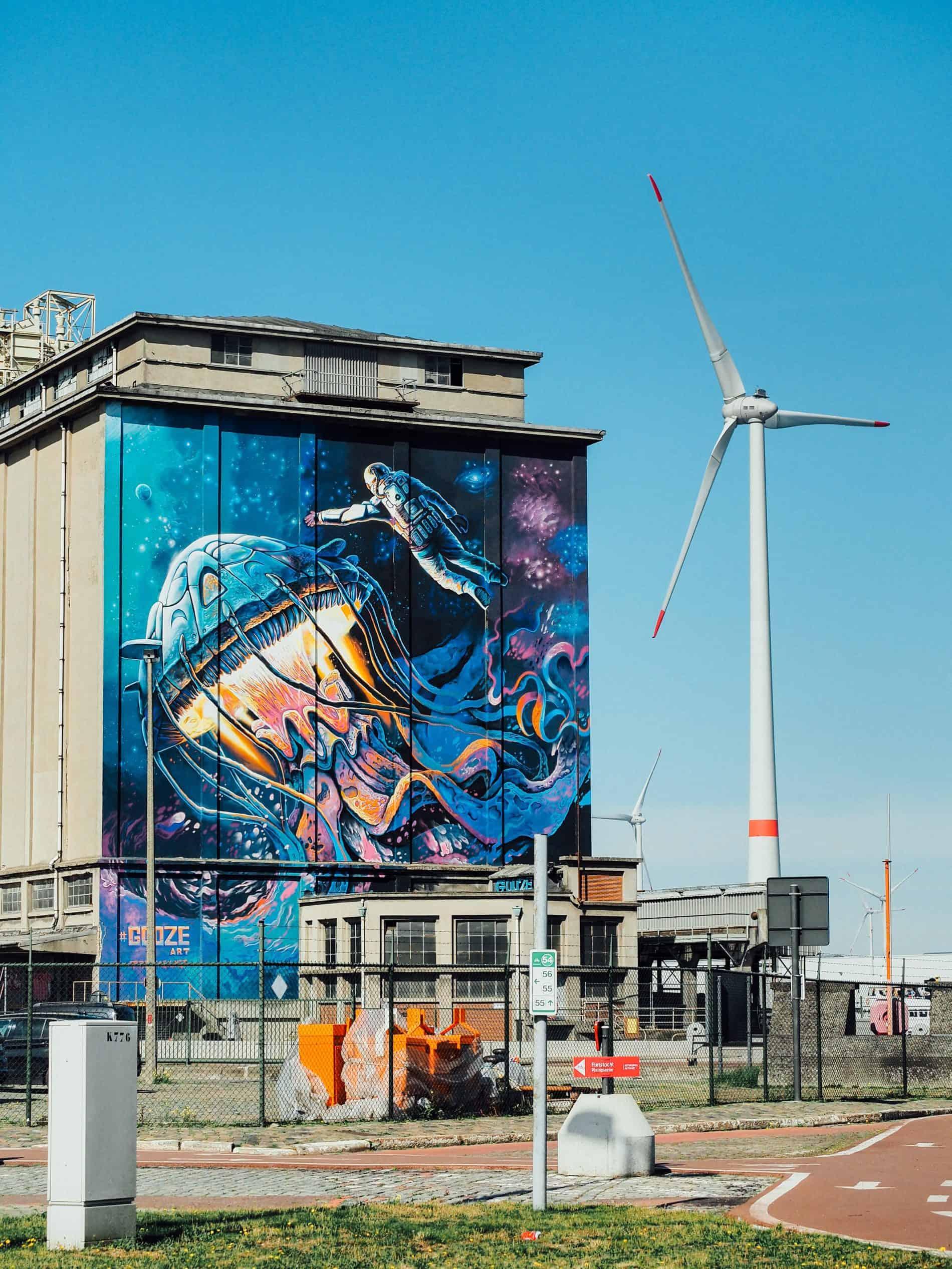 week end Anvers cityguide