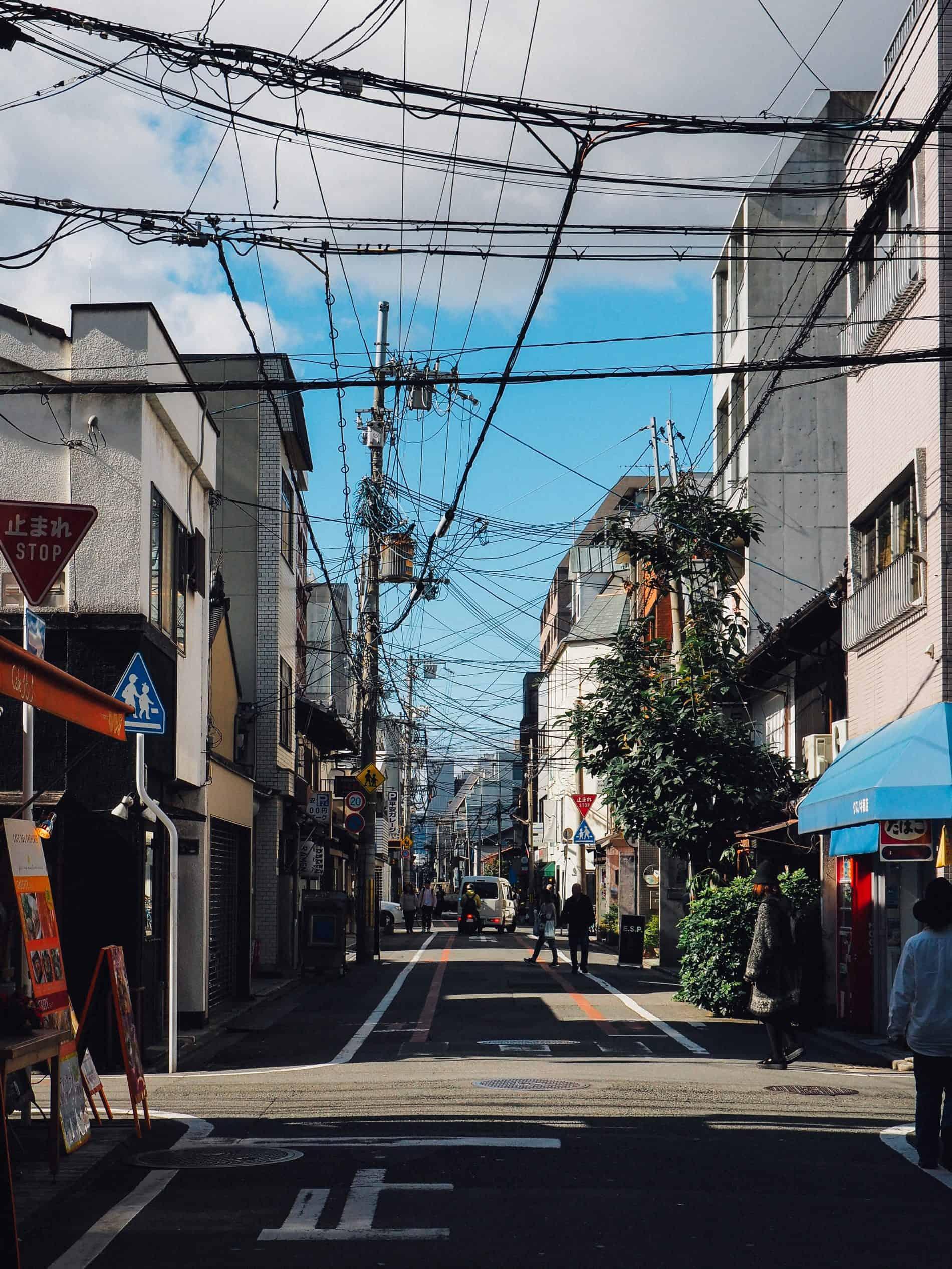 voyage kyoto japon automne blog lili in wonderland