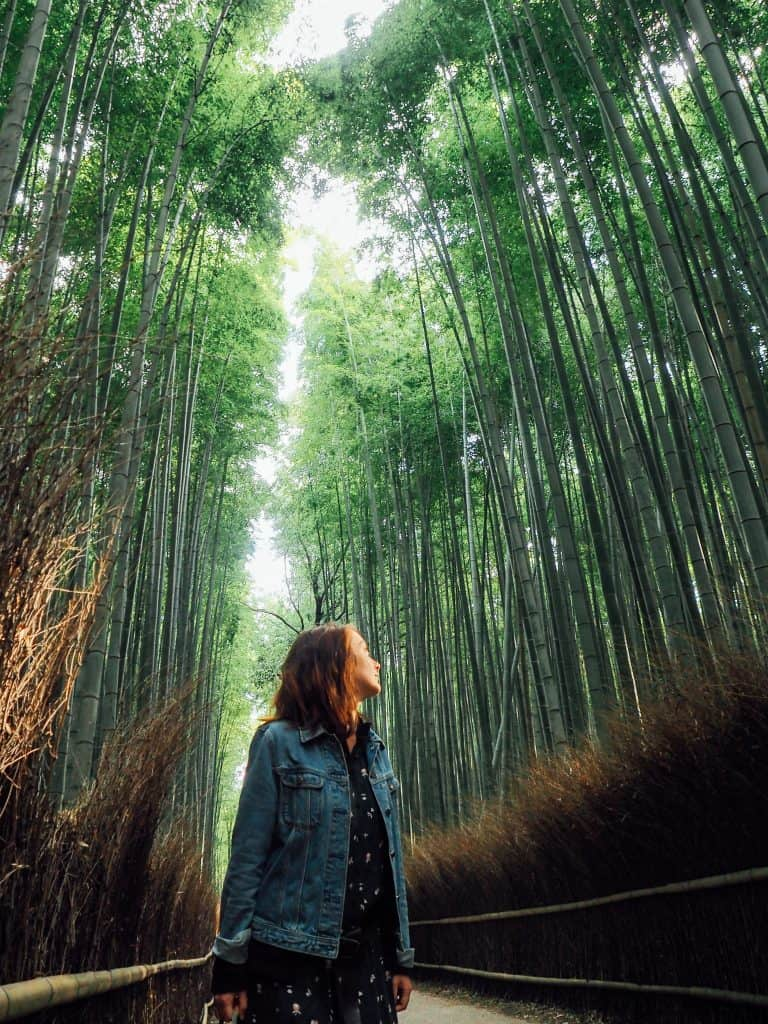 voyage kyoto blog automne city guide