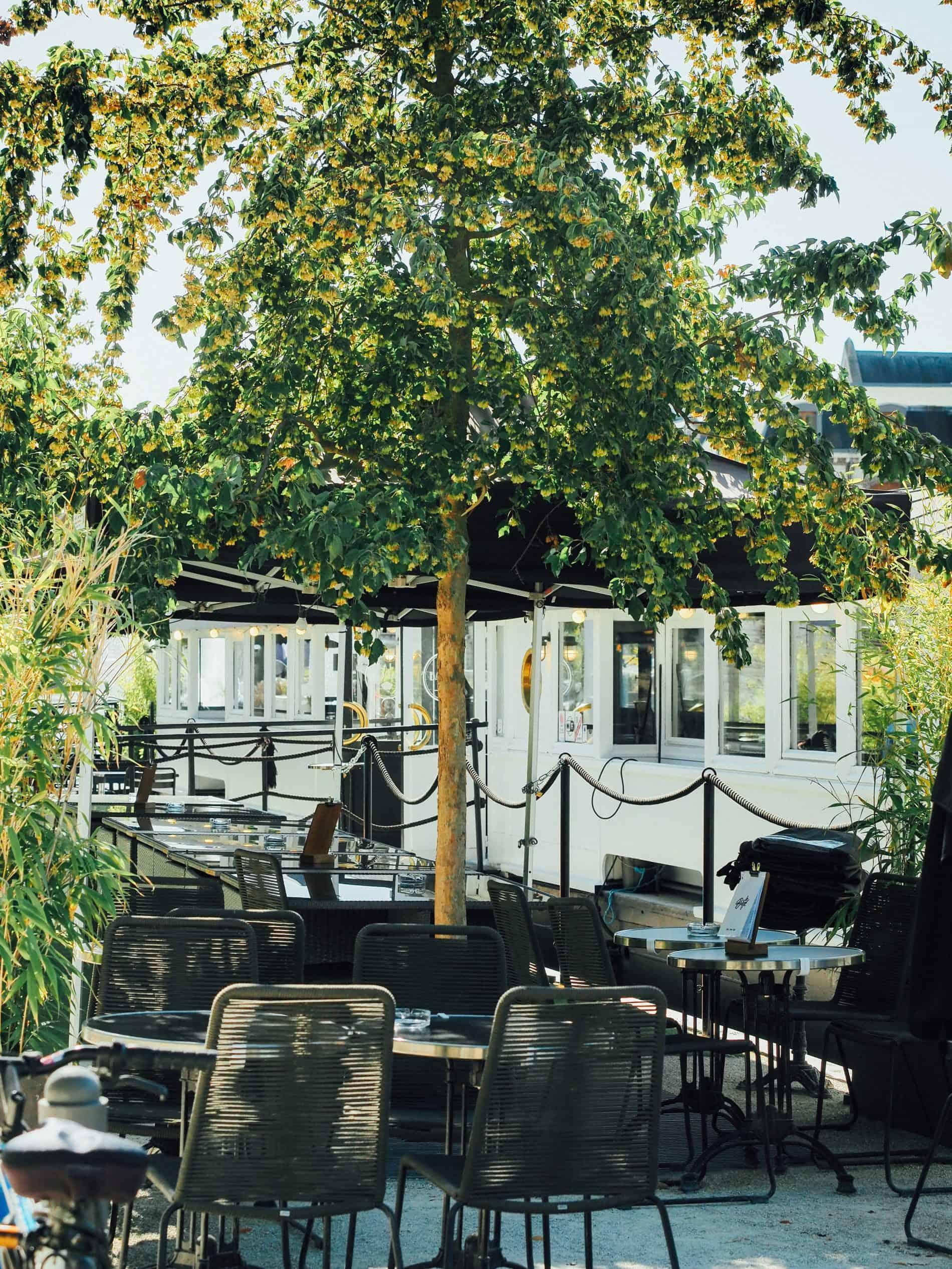La Barge week-end Troyes blog lili in wonderland