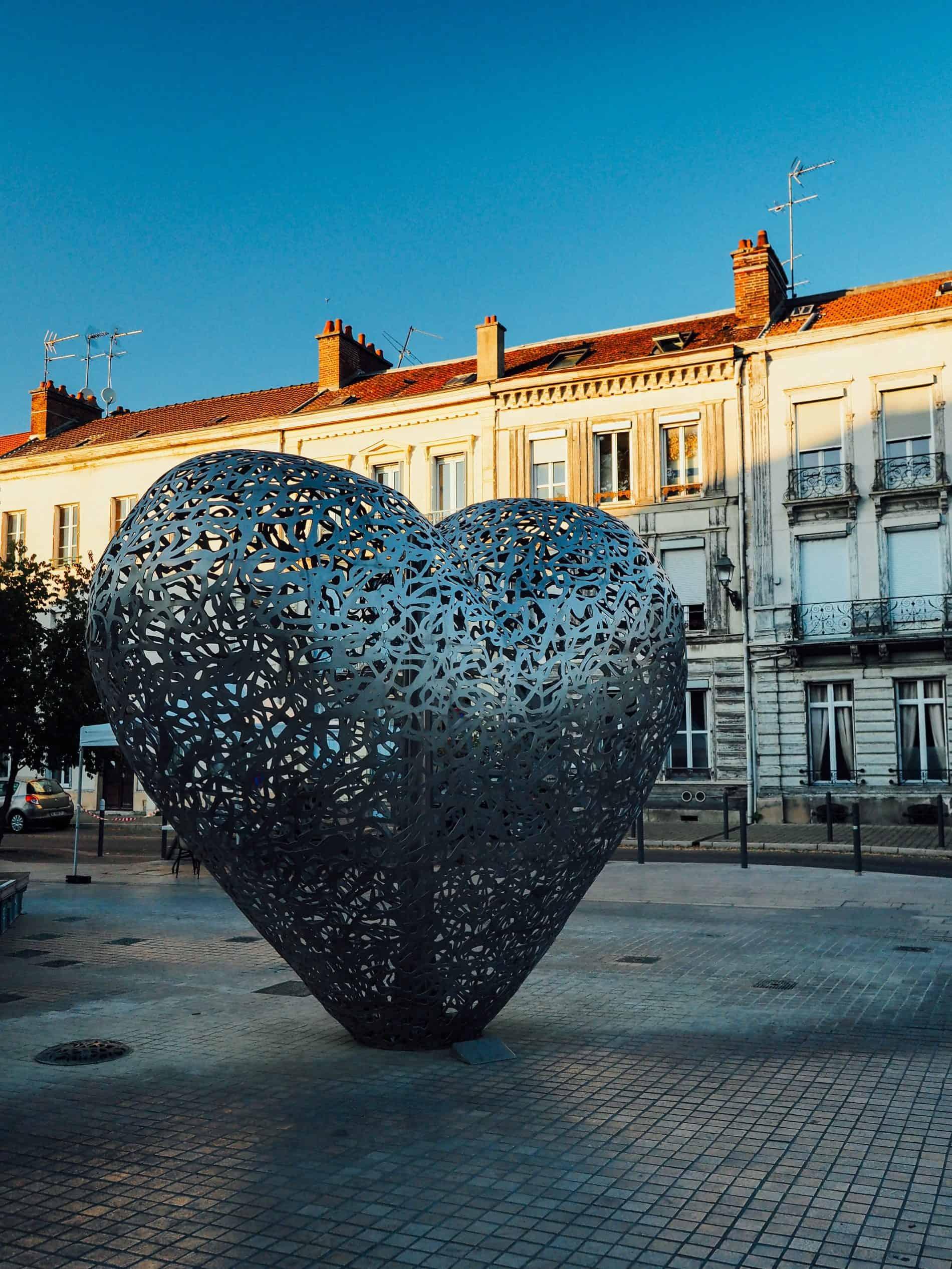 Le Coeur de Troyes week-end Troyes blog lili in wonderland