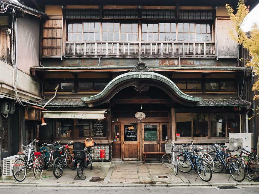 voyage Kyoto blog automne japon lili in Wonderland