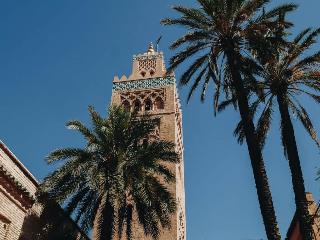 week end Marrakech Maroc cityguide deco blog lili in wonderland