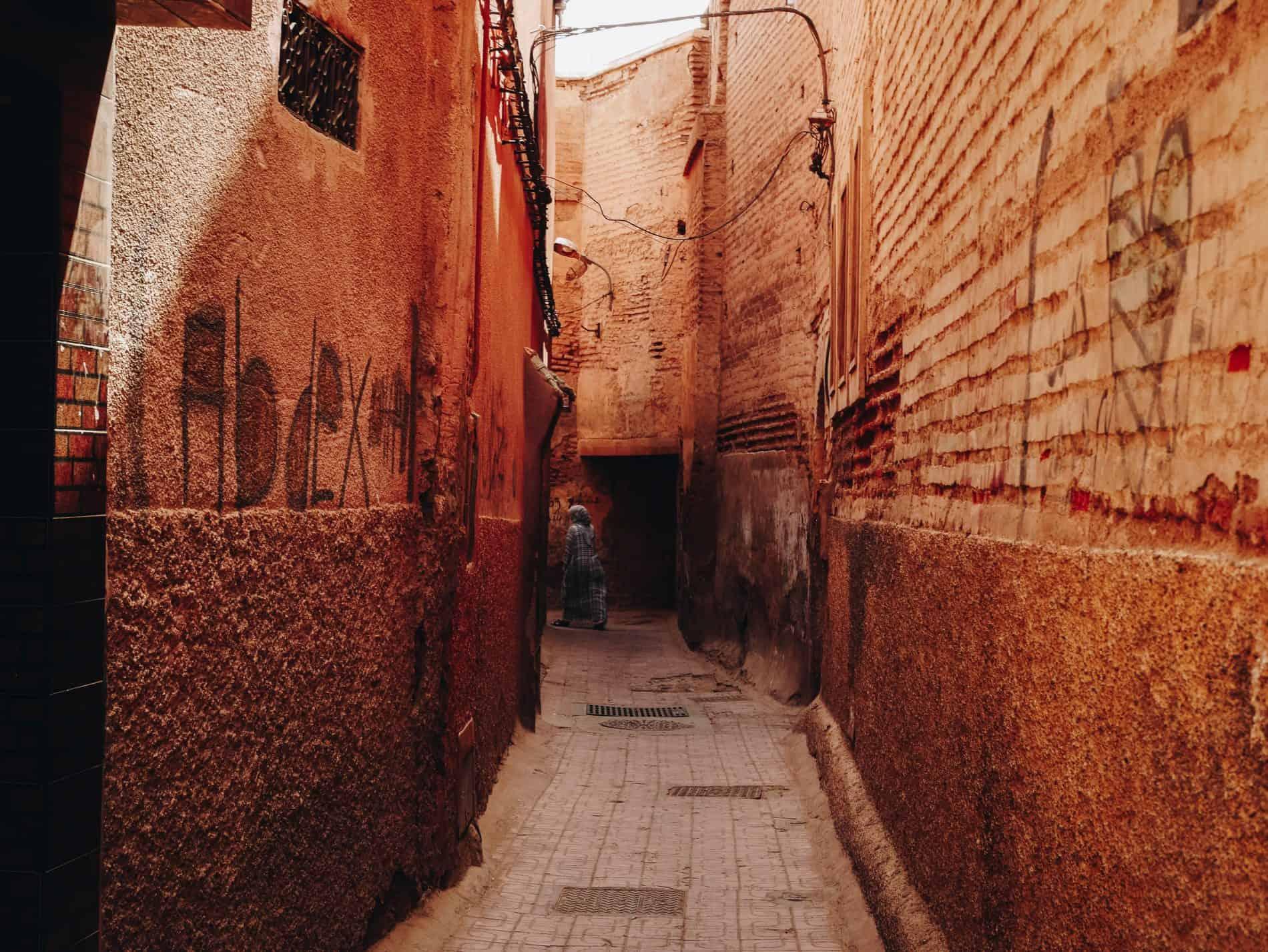 week end Marrakech Marcoc cityguide blog lili in wonderland