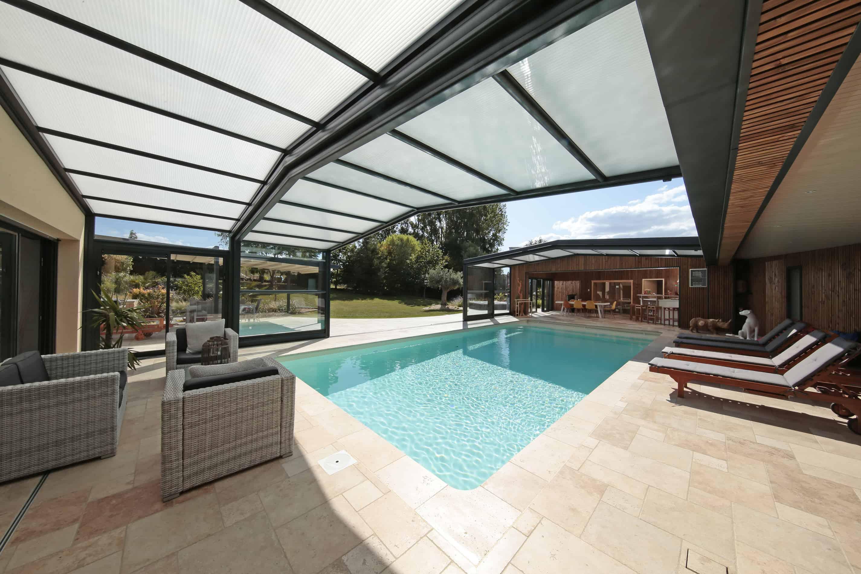 abri de piscine Verand'abris renoval blog deco