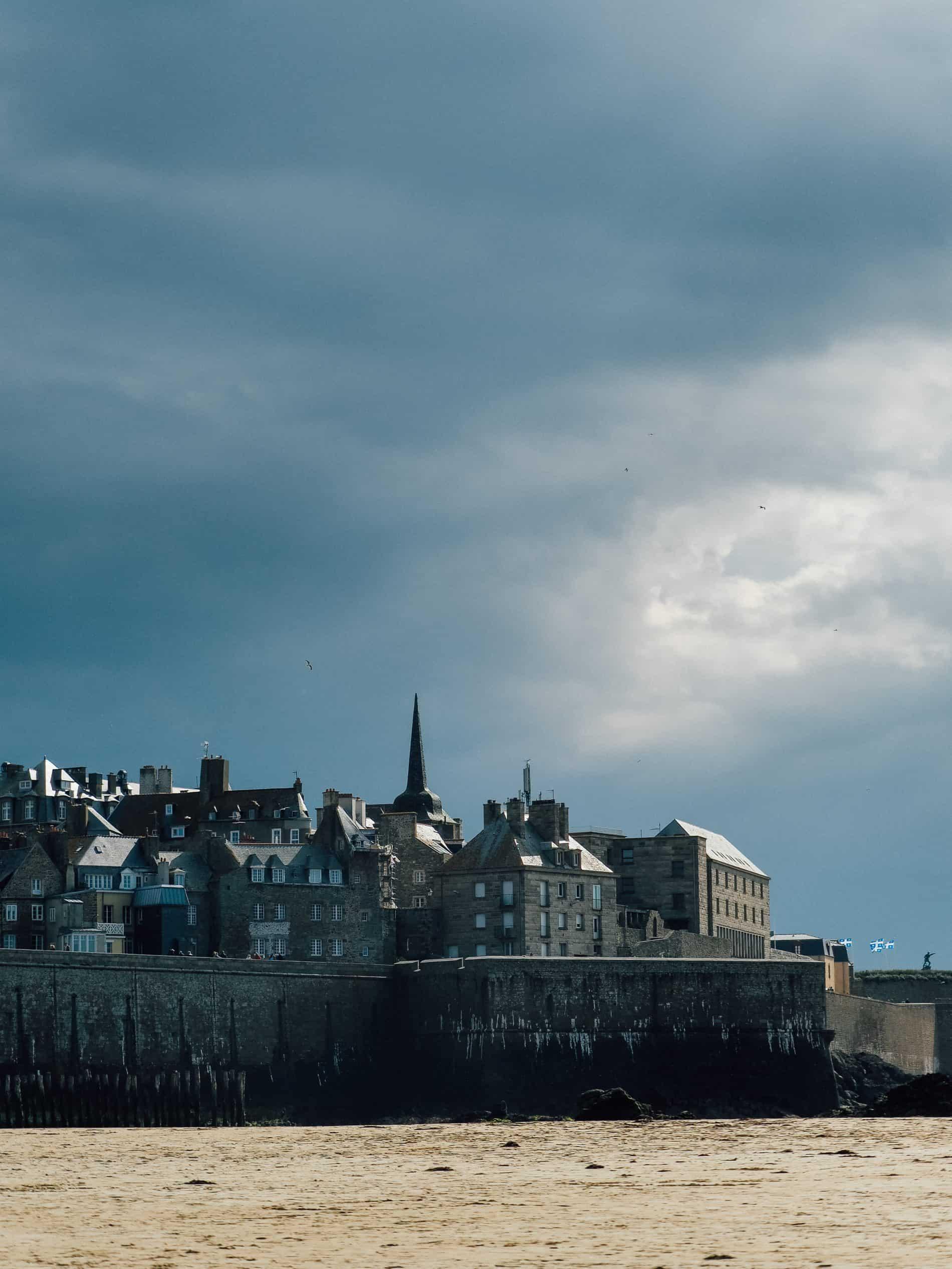 Saint-Malo Bretagne cityguide bonnes adresses blog lifestyle doc voyage lili in wonderland