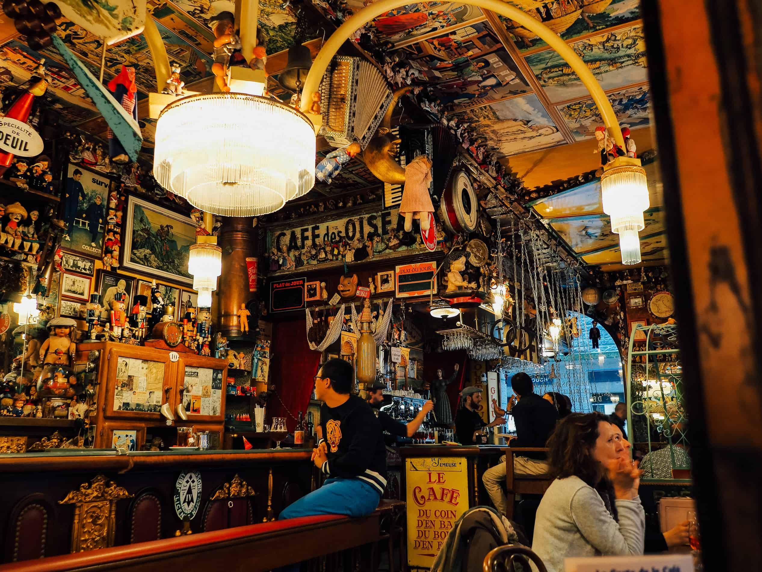 Saint-Malo Bretagne cityguide bonnes adresses java cafe blog lifestyle doc voyage lili in wonderland