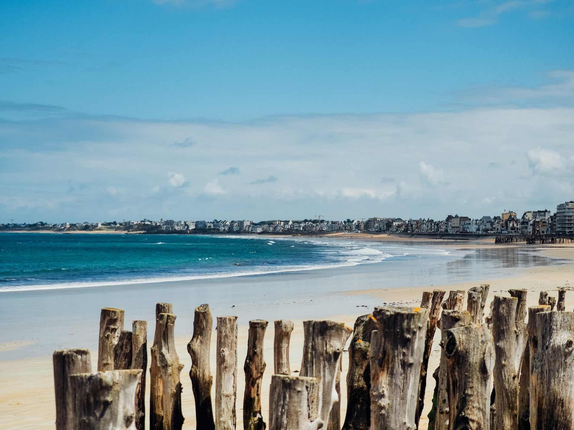 Saint-Malo Bretagne cityguide bonnes adresses plage blog lifestyle doc voyage lili in wonderland