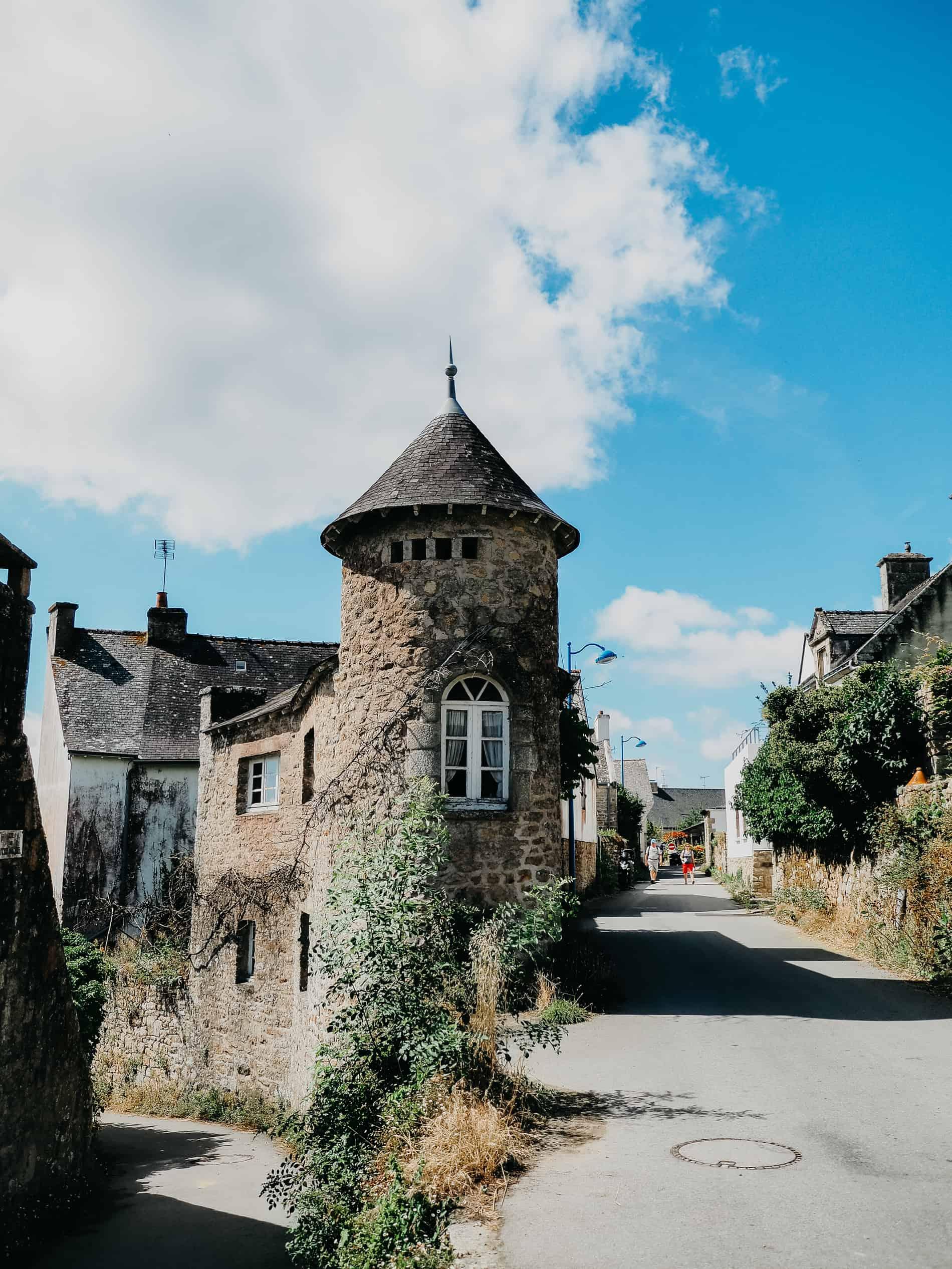 idées escapades france Nantes île aux moines