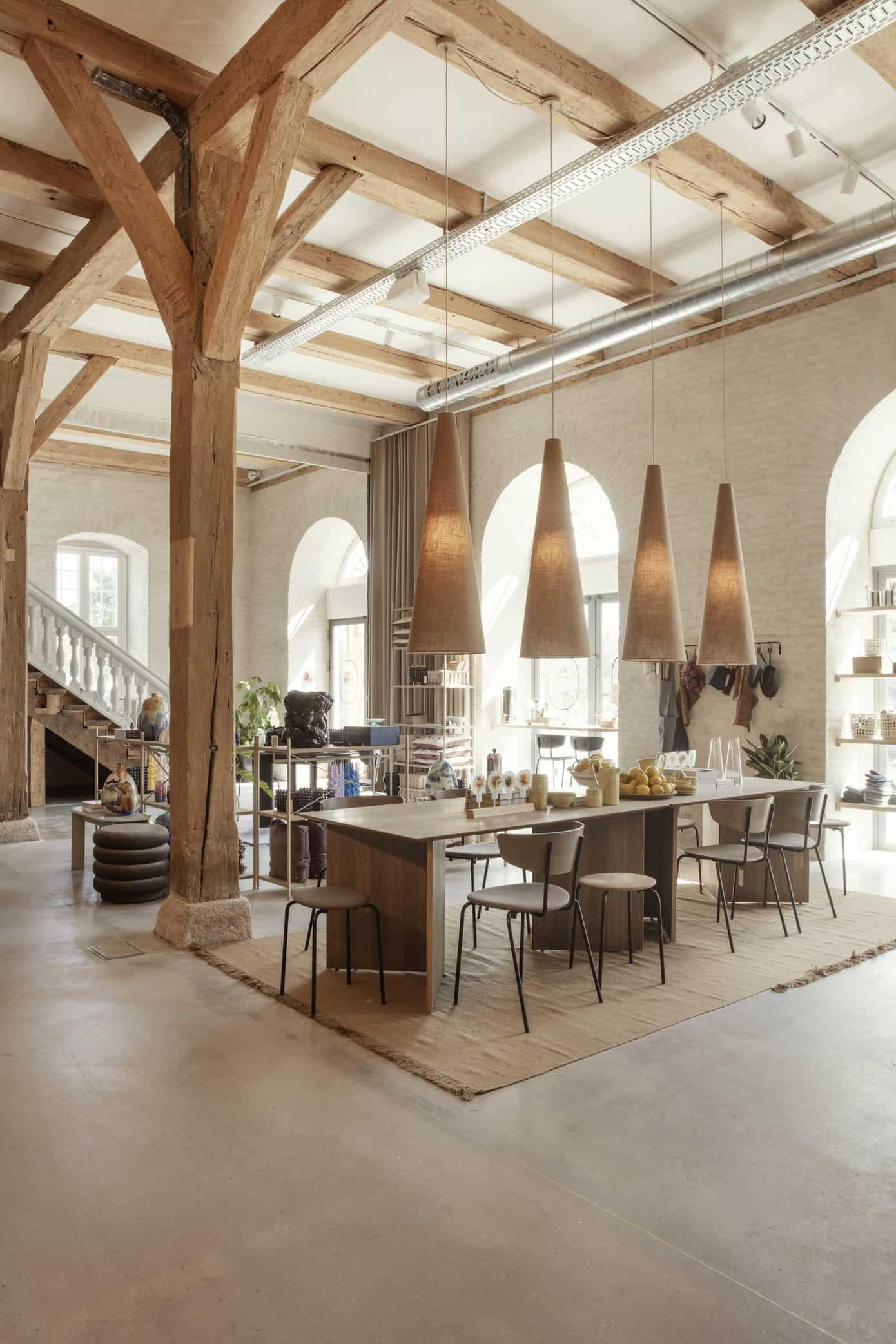 The Home par Ferm Living décoration scandinave blog déco lifestyle Lili in Wonderland