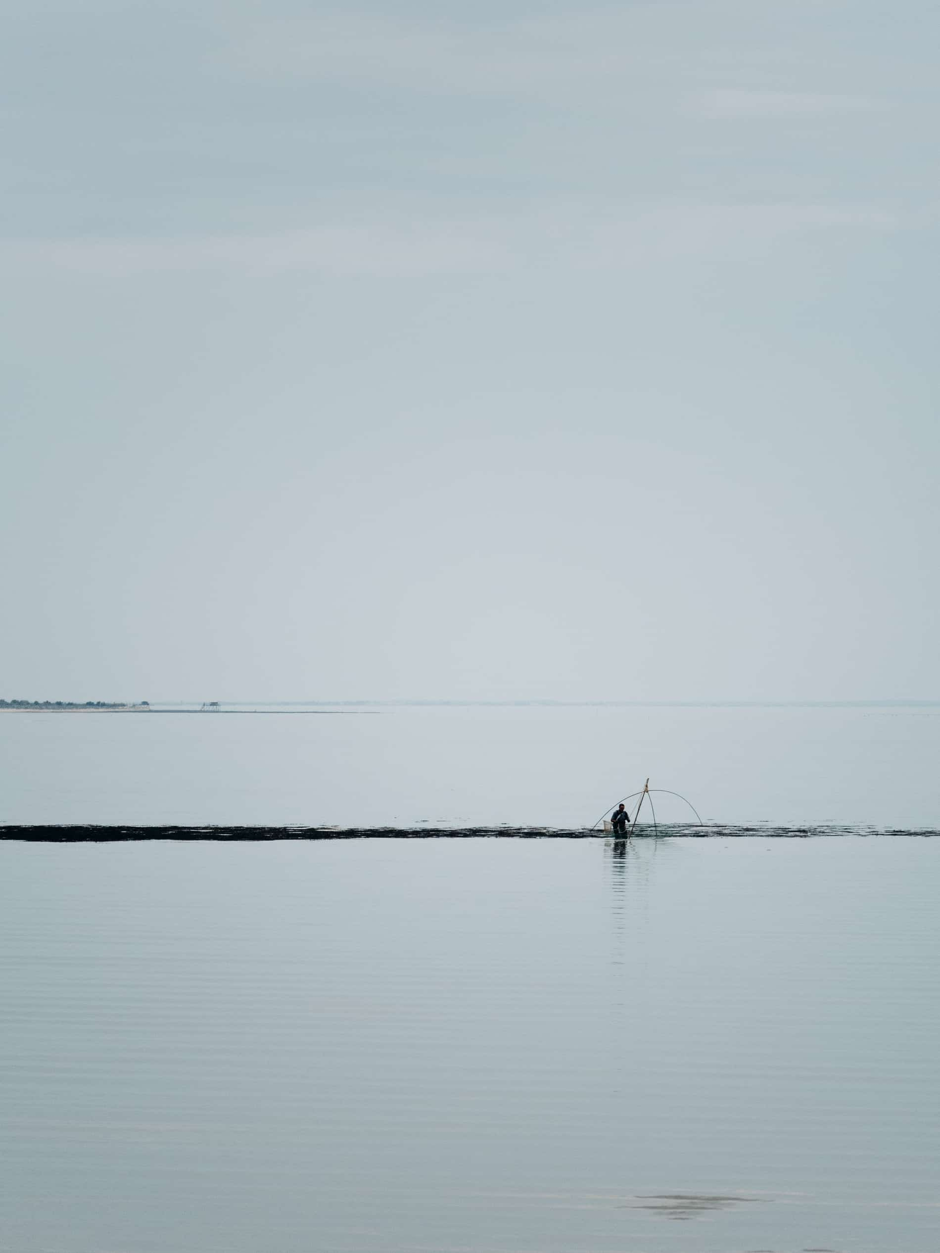 week end Fouras Rochefort Ocean pêcheur