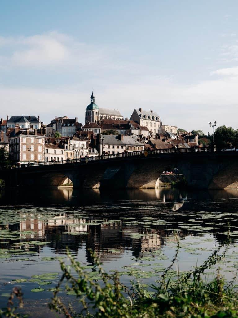 visiter Joigny Yonne Bourgogne week-end France